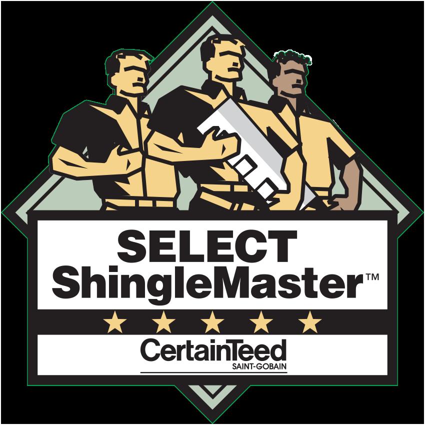 certainteed-shinglemaster-logo